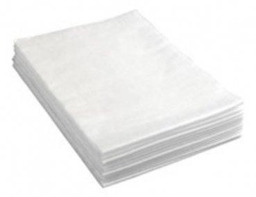 Dry cleaning cloths