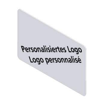 LEGIC card with customer logo